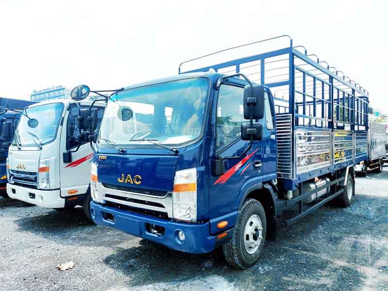 xetai-jac-N650-6t6